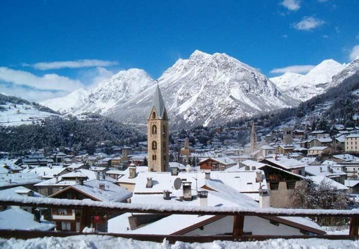 Кортина, Италия